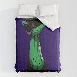 Zombie Gamer Comforters