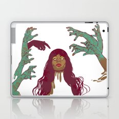 Desperate Youth Laptop & iPad Skin