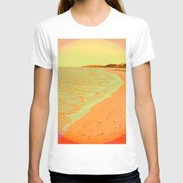 Beach Pastell T-shirt