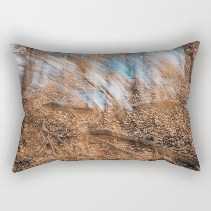 Avalon Phantom Forest Rectangular Pillow