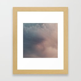 UP #3 Framed Art Print