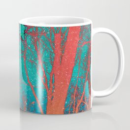 Sanctity in the Trees Coffee Mug