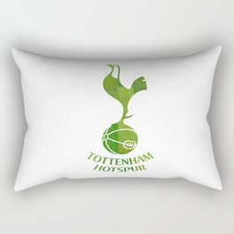 Football Club 24 Rectangular Pillow