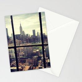 i love NY Stationery Cards