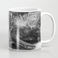starfish Mugs featuring Starfish by Art de L'aube