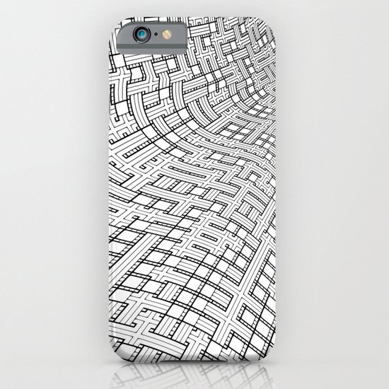 Fractal iPhone & iPod Case