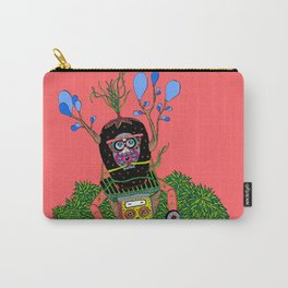 Lily time machine Carry-All Pouch