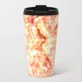 SquaRed: Silence is Gold for Tyranny Travel Mug
