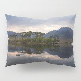 Derryclare Lough, Ireland Pillow Sham