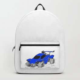 Rocket League Backpack
