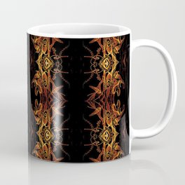 Fireside Lyric Coffee Mug
