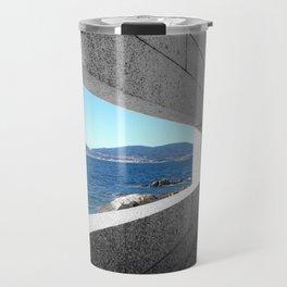 Framed View Travel Mug