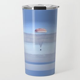 The vital importance of equilibrium glide on reentry Travel Mug