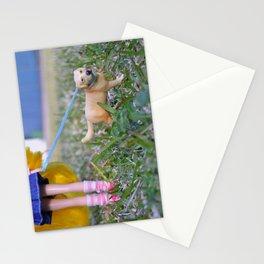Blythe - A cool sunset Stationery Cards