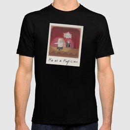Make Believe Magician T-shirt