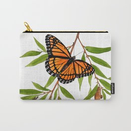 Viceroy and Willow Carry-All Pouch