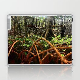 Rhizophora mangle Laptop & iPad Skin
