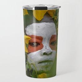 Suri Green Travel Mug