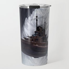 Northern Base Travel Mug