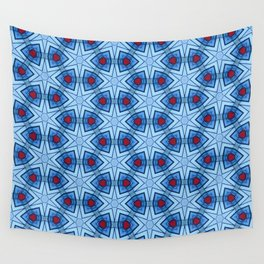 pttrn18 Wall Tapestry