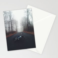 Vanishing Stationery Cards