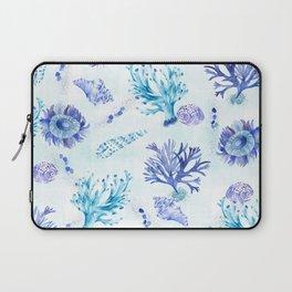 Sea Life Laptop Sleeve