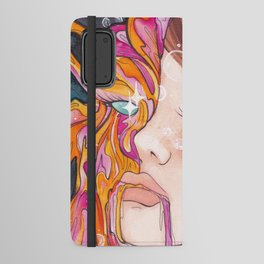 Acid Drift Android Wallet Case