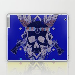 DEAD INJUN Laptop & iPad Skin