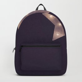 Wish upon a star 4 Backpack