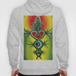 Cannabis Medicine Hoody