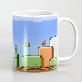 World 1-1 Coffee Mug