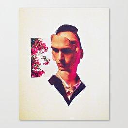 FlowerGuise Canvas Print
