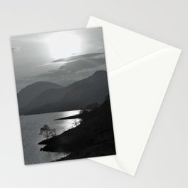 'Mace' Stationery Cards