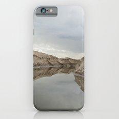 the winter storm Slim Case iPhone 6s