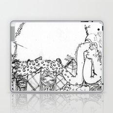 variola minor Laptop & iPad Skin