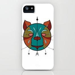 BEAR BEAR iPhone Case