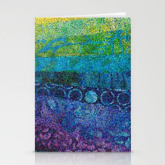 TwentyFourSeven Stationery Cards