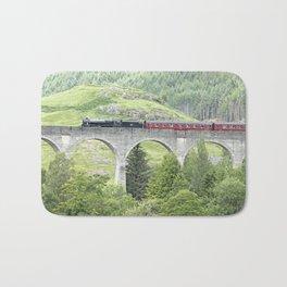 Express to Hogwarts Bath Mat