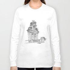 Bell gable Long Sleeve T-shirt