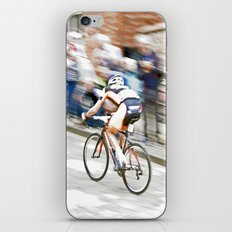 Fast Color  iPhone & iPod Skin