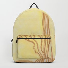 Fall Tree Backpack
