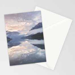 Mornings like this - Landscape and Nature Photography Stationery Cards