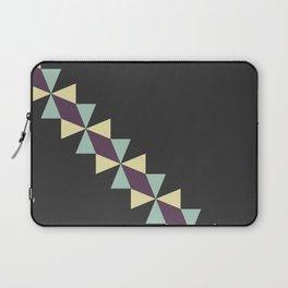 Oragami Traingles Laptop Sleeve
