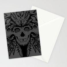 GOD III Stationery Cards