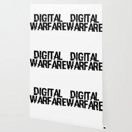 Digital Warfare Wallpaper