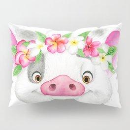 Pua Pillow Sham