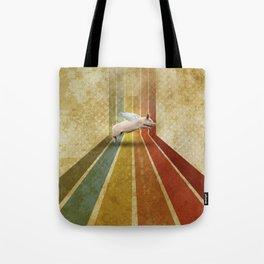 Porco volante  Tote Bag
