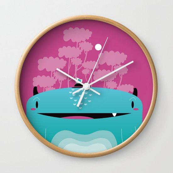 Moshi Wall Clock