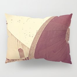 By Eternal Time Pillow Sham