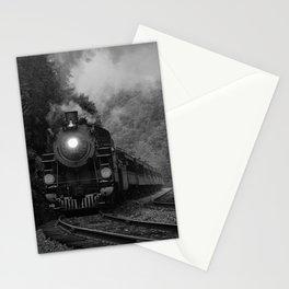 Lehigh Gorge Railroading Stationery Cards